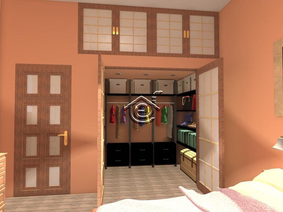 Idee Cabina Armadio Games : Progetto di una cabina armadio domuseco domuseco