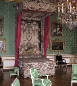 Camera da Letto Versailles