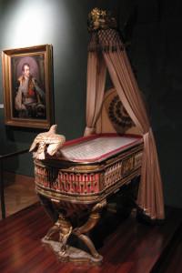 Culla di Napoleone II (1811)