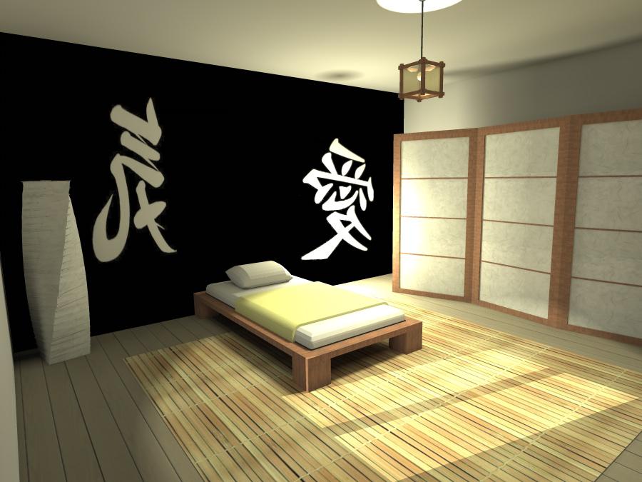 Idee Per Decorare La Cameretta : Stencil idee per decorare la cameretta domuseco
