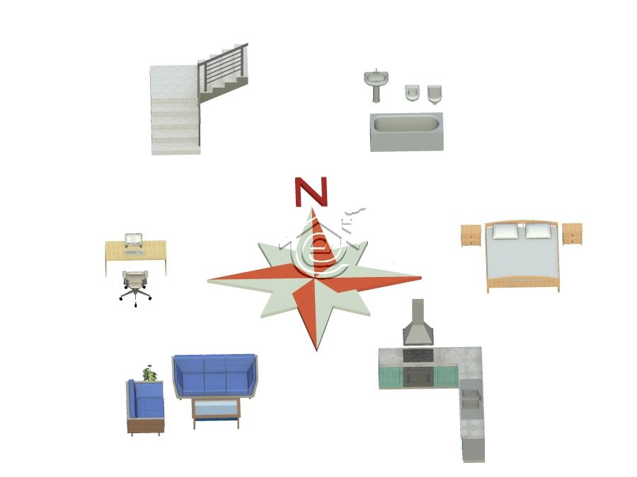 Corretta esposizione della casa - Migliore esposizione casa ...