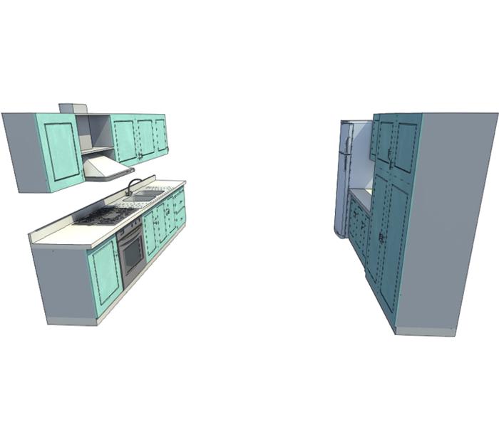 13-11-05 Cucina parallela