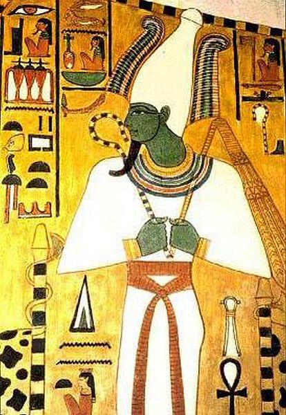 Dio Osiris