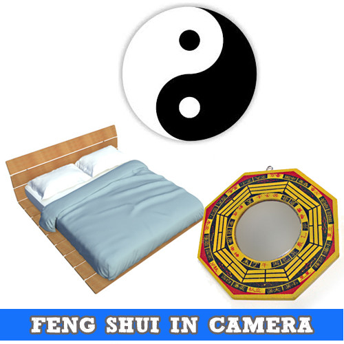 Feng Shui in camera da Letto - domuseco.it  domuseco.it