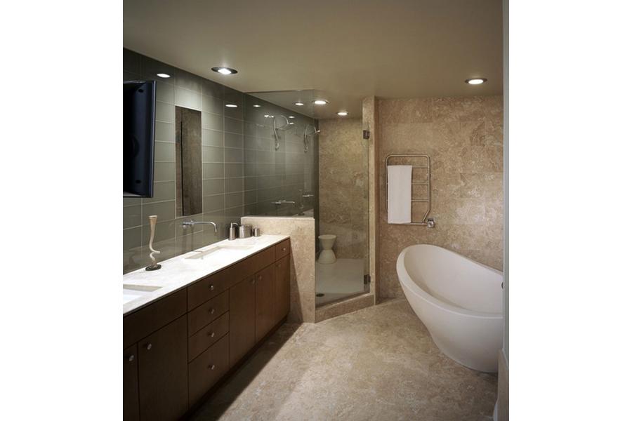 Illuminazione in bagno - Illuminazione bagno ...