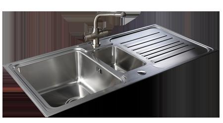 dimensioni della cucina elettrodomestici lavello - domuseco.it ... - Dimensioni Lavelli Cucina