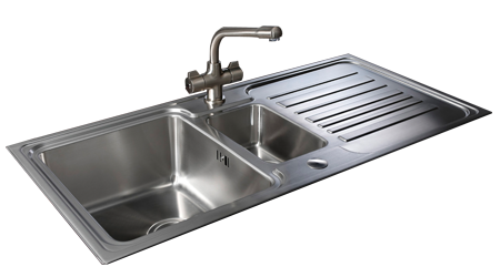 Lavello cucina profondit 40 termosifoni in ghisa scheda tecnica - Lavandini x cucina ...