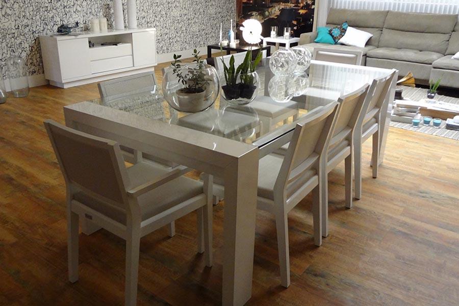 Le dimensioni della zona pranzo e del tavolo - domuseco.it ...