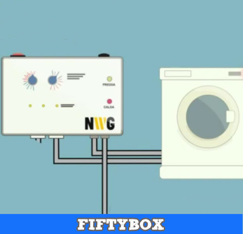Fiftybox