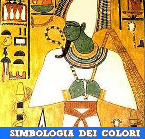 Simbologia dei colori nelle culture mondiali