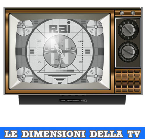 La TV delle giuste dimensioni