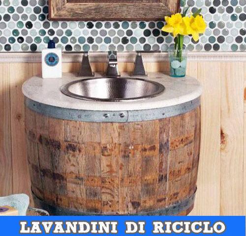 Lavandini di Riciclo